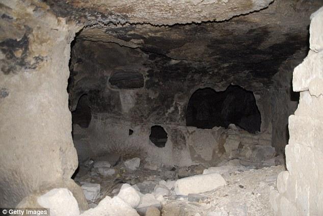 Oras antic in Turcia, vechi de 5000 de ani