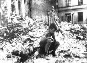 Ruinele bombardamentelor de la Hiroshima si Nagasaki