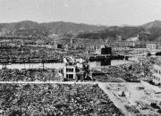 Ruinele bombardamentelor de la Hiroshima si Nagasaki2