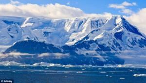 Antarctica-truezone