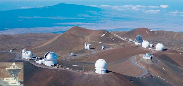 Reteaua-de-telescoape-ATLAS-Hawaii-Mauna-Kea