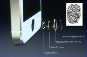 Smartphone-functie-biometrică