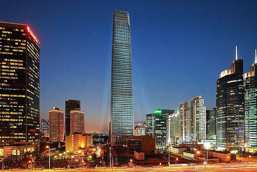 china-world-trade-center-tower-III-lift