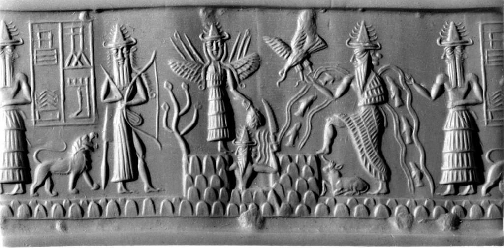 sumerienii