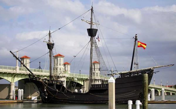 corabia victoria magellan