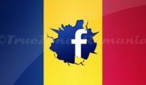 topul utilizatorilor romani pe facebook