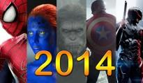 Filme noi in 2014