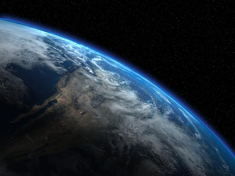 pamantul in sistemul solar