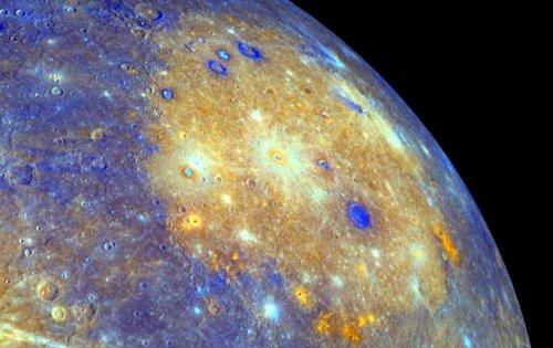 planeta mercur