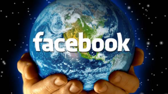 facebook romania