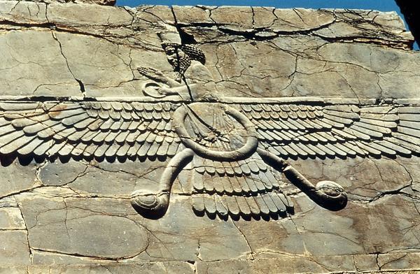Zoroastrismul