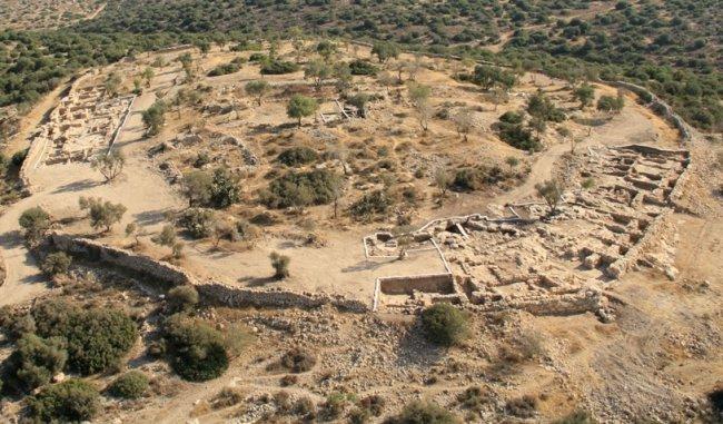 arheologie persana