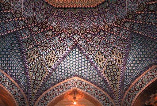 arta persana