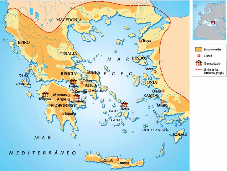 polisul grecesc