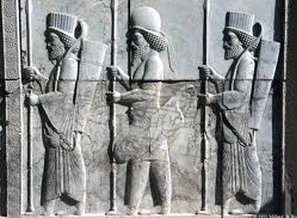 soldati-persani