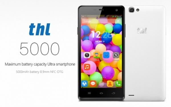 THL 5000