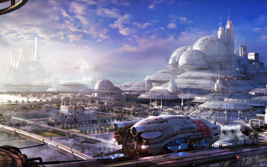 viitorul umanitatii