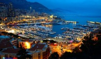 Monaco, Franta