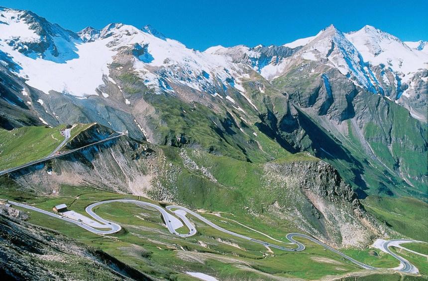 Drumul Alpin Grossglockner