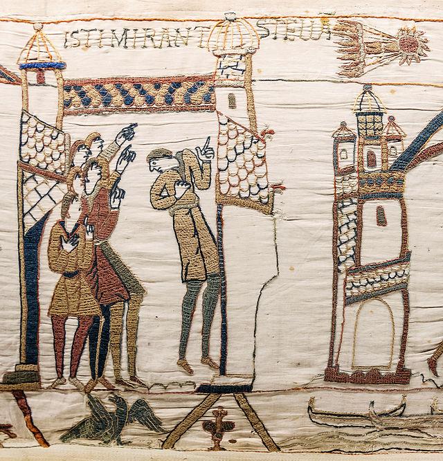 Tapiteria de la Bayeux