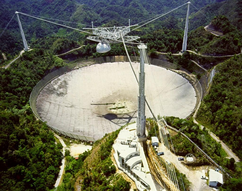 Observatorul Arecibo