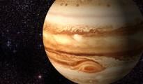 Sistemul Solar - Jupiter